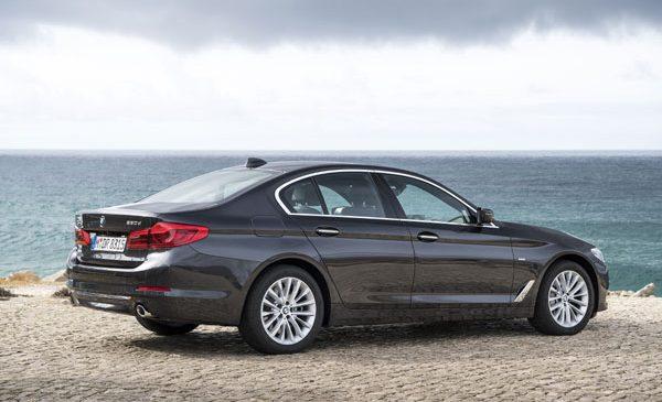 Vânzările BMW Group au crescut în noiembrie