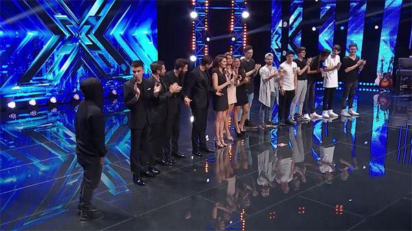 """Cine sunt cei opt concurenți """"X Factor"""" care intră în această seară la duel"""