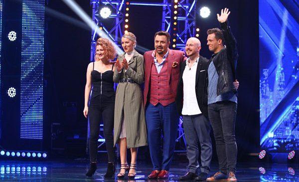 "Horia Brenciu și-a ales concurenții care vor intra la duel, la ""X Factor"""