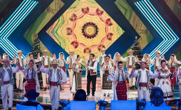 Finala Vedeta populară şi HIT Revelion, în direct la TVR 1