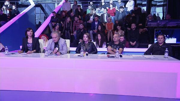 TVR prezintă juriul Eurovision România 2018