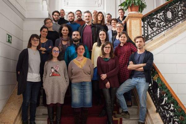 parteneri si autori Fabulamundi. Playwriting Europe