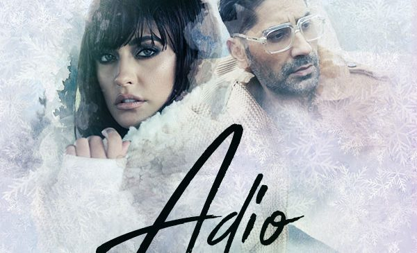 """ANTONIA lansează primul single din 2018 """"Adio"""" feat. Connect-R"""