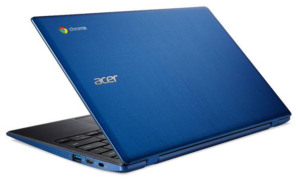 Acer Chromebook 11 – excelent pentru creare de conținut, productivitate și divertisment