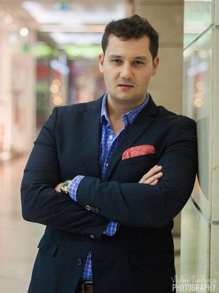 Andrei Laslau