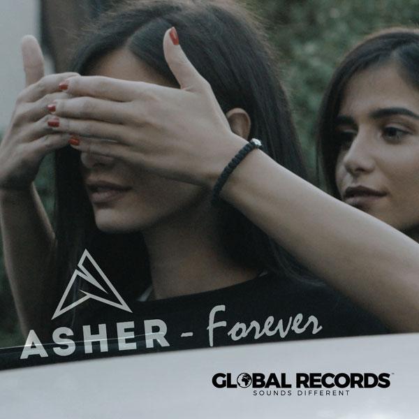 Asher, Forever