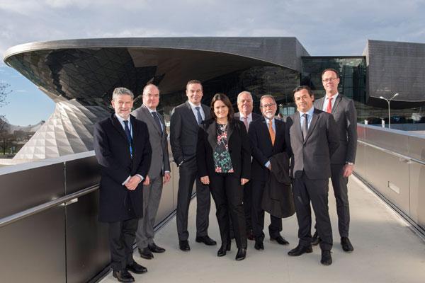 BMW Group si Codelco au incheiat un acord de colaborare pentru instituirea Initiativei de Exploatare Responsabila a Cuprului