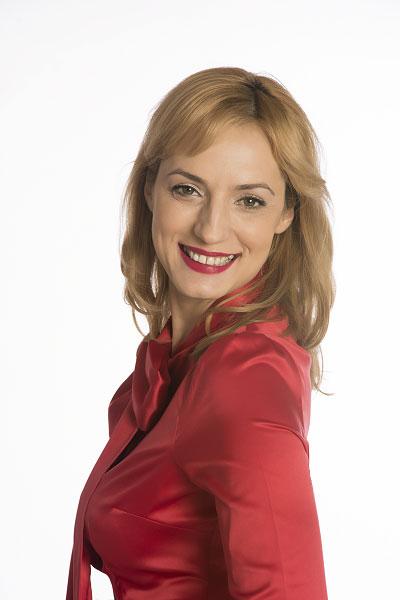 Bianca Preda, Curs PR