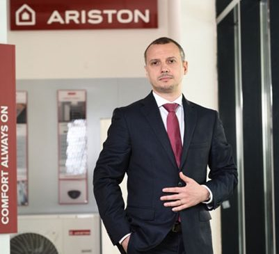 Ariston Thermo România, premiat cu distincțiile Best Buy și SuperBrands