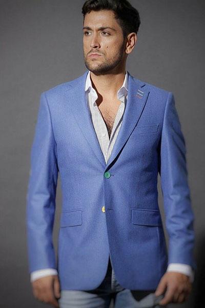 Cezar Ouatu, Eurovision