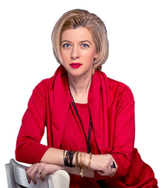 Cristina Turnagiu Dragna 2