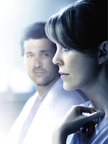 DIVA, Anatomia lui Grey, sezon 11