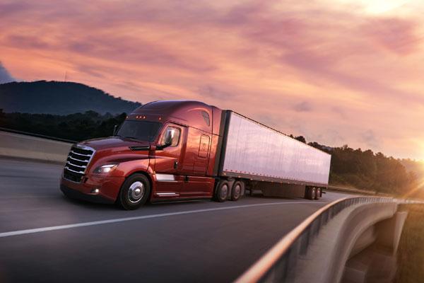 Daimler, Trucks, Rezultate vanzari 2017