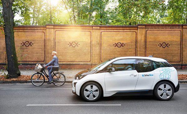 DriveNow devine subsidiară deţinută integral de BMW Group