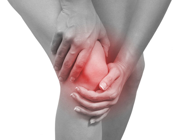 Durere genunchi, artroza