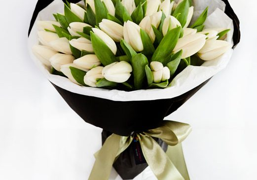 """Florăriamobilă.ro lansează colecția """"Simplicity Flowers"""""""