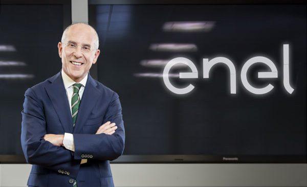 Francesco Starace, CEO-ul Enel, este numit membru al noii platforme multipartite la nivel înalt din cadrul Comisiei Europene