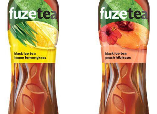 FUZETEA, un gust surprinzător de ceai în portofoliul Coca-Cola România