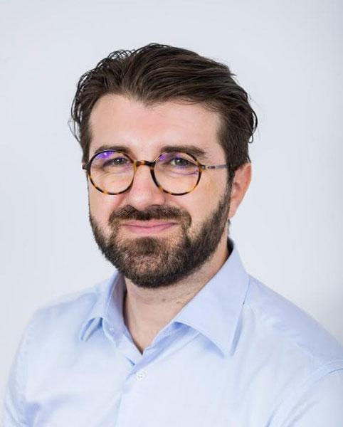 Gabriel Patru, Presedintele IAB Romania
