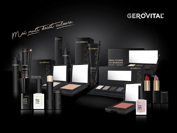 Gama Gerovital Beauty