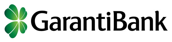 Garanti Bank, logo