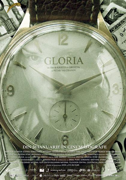 Gloria afis