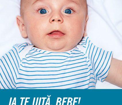 Ia te uită, bebe! Lidl diversifică oferta de produse din sortimentul permanent pentru copii