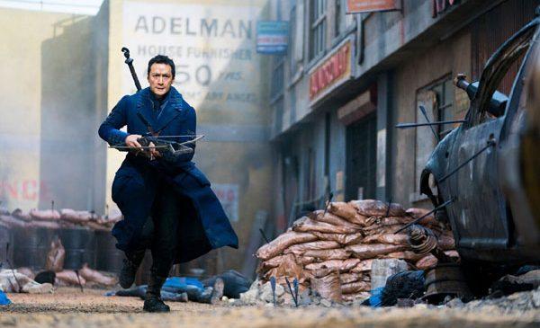 """AMC a făcut publice primele fotografii din sezonul 3 al serialului """"Into the Badlands"""""""