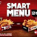 KFC Smart Menu