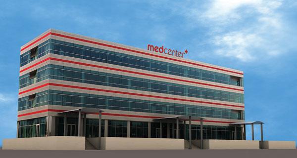 Centrele medicale Medcenter au adoptat serviciile cloud bazate pe infrastructura Euroweb