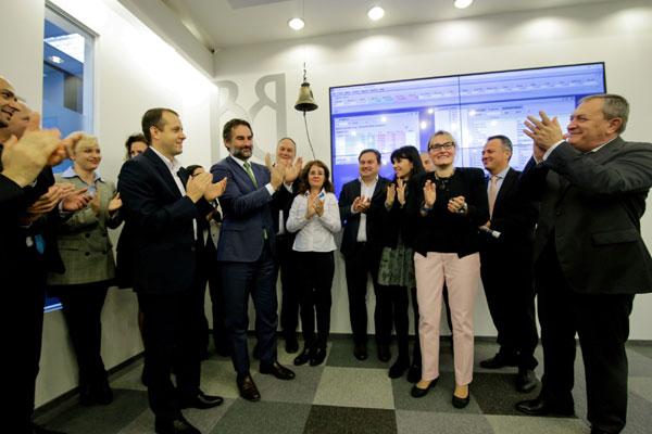 Listare la Bursa Sphera Franchise Group