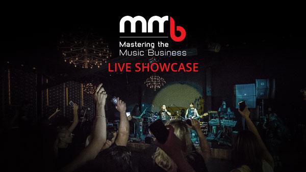 Înscrie-ți trupa la MMB Live Showcase 2018