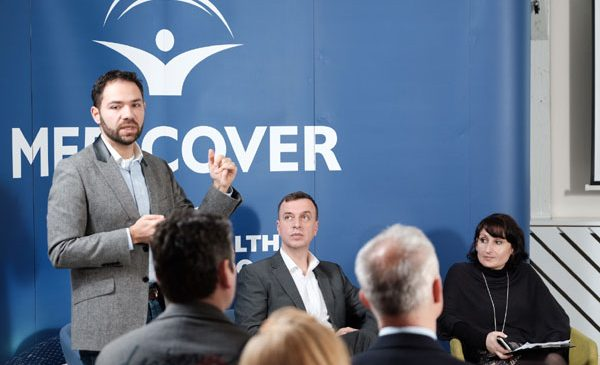 """Medicover lansează platforma de comunicare """"Sănătate ca la carte"""""""