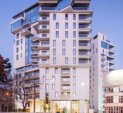 One United Properties a sprijinit organizarea Competiției Internationale de decernare a Premiilor de excelență pentru cele mai bune proiecte de diploma de arhitectură din Europa