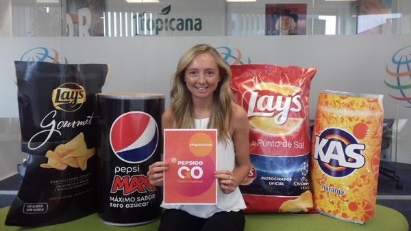 PepsiCo Go Trendsetter Challenge