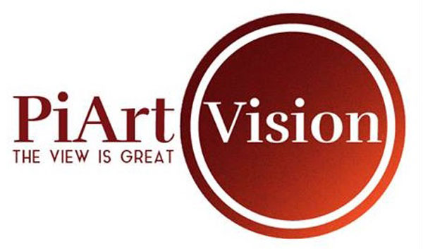 PiArt Vision logo