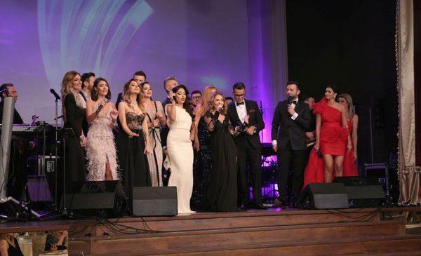 "Antena Stars decernează ""Premiile showbiz-ului românesc"""