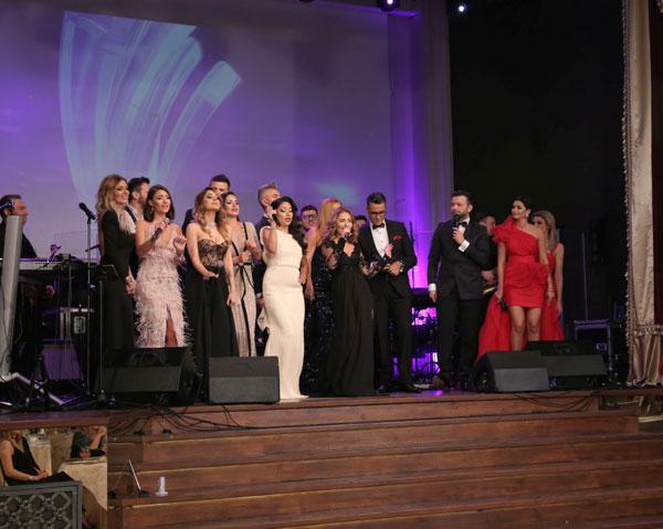Premiile showbiz-ului romanesc 1030