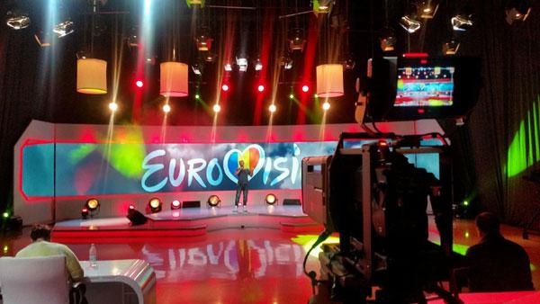 Preselectia Eurovision Romania, in premiera la TVR