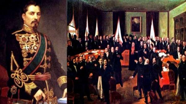 Unirea românilor: primul act