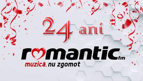 Romantic 24 ani