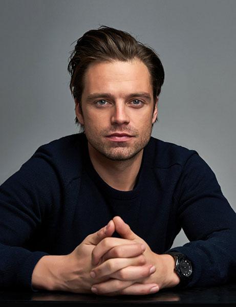 Sebastian Stan, photo Matt Doyle