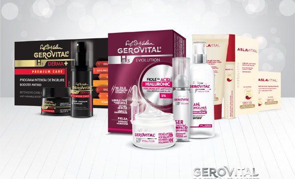 Produsele antirid şi cele dermatocosmetice se află în topul vânzărilor online ale Farmec