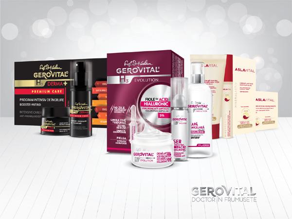 Top produse in magazinul online Farmec