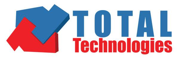 Total Technologies logo