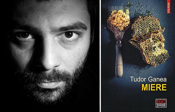 Tudor Ganea, Miere
