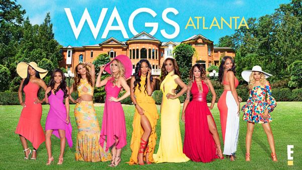 Seria WAGS ATLANTA are premiera la E! vineri, 12 ianuarie, la 22:00