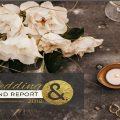 Wedding trend report 2018