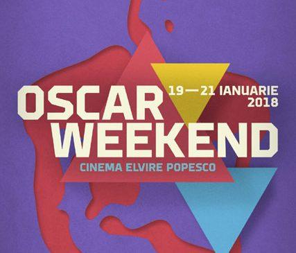 Weekend cu filme de Oscar la Cinema Elvire Popesco, între 19-21 ianuarie