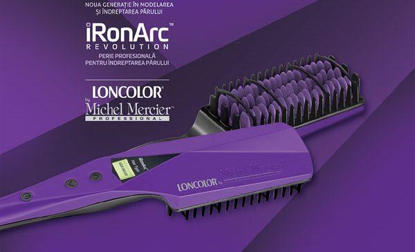 iRonArc revolution